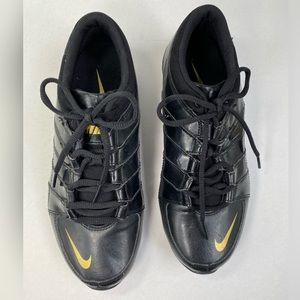 10% Off! Nike Musique Shoes Leather